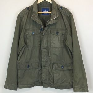 Old Navy Cargo Jacket
